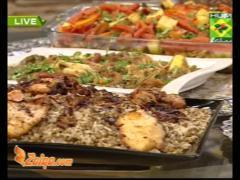 MasalaTV - Chef Gulzar - 21-Feb-2013 - 19662