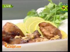 MasalaTV - Chef Gulzar - 22-Feb-2013 - 19691