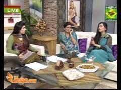 MasalaTV - Zubaida Tariq - 23-Feb-2013 - 19711