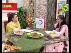 MasalaTV - Rida Aftab - 28-Feb-2013 - 19807