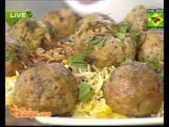 MasalaTV - Zubaida Tariq - 01-Mar-2013 - 19818