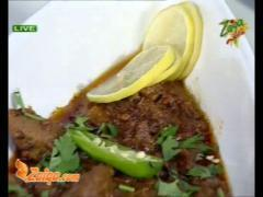Zaiqa TV - Amir Iqbal - 04-Mar-2013 - 19832