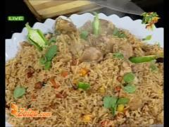 Zaiqa TV - Chef Jalal - 08-Mar-2013 - 19911