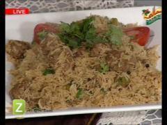 MasalaTV - Rida Aftab - 24-Dec-2009 - 2019