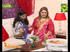 Masala TV - Shireen Anwer - 03-May-2013 - 20627