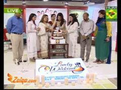 MasalaTV - Lively Weekends - 06-May-2013 - 20656