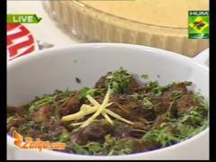 Masala TV - Shireen Anwer - 09-May-2013 - 20703