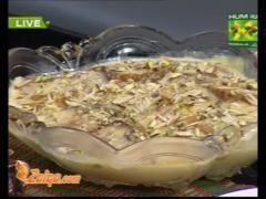 MasalaTV - Zubaida Tariq - 17-May-2013 - 20798