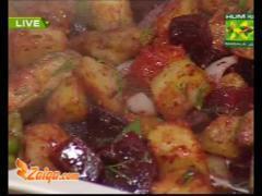 MasalaTV - Chef Zakir - 22-May-2013 - 20832