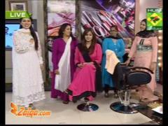 MasalaTV - Zubaida Tariq - 21-May-2013 - 20837