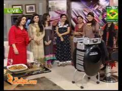 MasalaTV - Zubaida Tariq - 22-May-2013 - 20840
