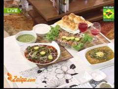 MasalaTV - Lively Weekends - 29-Jun-2013 - 21346