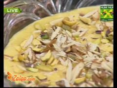 MasalaTV - Zubaida Tariq - 09-Jul-2013 - 21505