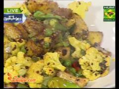 MasalaTV - Zubida Tariq - 14-Jul-2013 - 21597