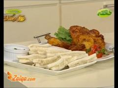 Zaiqa TV - Farah Jahanzeb - 22-Jul-2013 - 21801