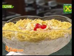 Masala TV - Zarnak Sidhwa - 25-Jul-2013 - 21884
