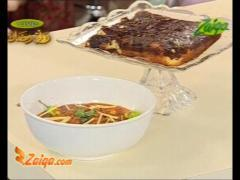 Zaiqa TV - Farah Jahanzeb - 25-Jul-2013 - 21904