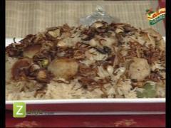 MasalaTV - Zubaida Tariq - 06-Jan-2010 - 2197