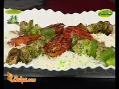 Zaiqa TV - Ruby Taj - 16-Aug-2013 - 22421