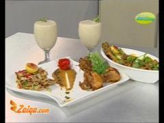 Zaiqa TV - Chef Jalal - 20-Aug-2013 - 22463