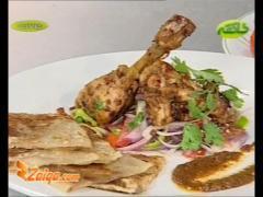 Zaiqa TV - Chef Jalal - 24-Aug-2013 - 22505