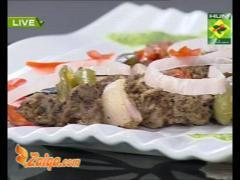 MasalaTV - Chef Gulzar - 18-Sep-2013 - 22783