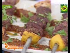 MasalaTV - Chef Gulzar - 20-Sep-2013 - 22809