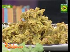 MasalaTV - Chef Gulzar - 21-Sep-2013 - 22829