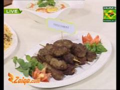 MasalaTV - Rida Aftab - 08-Oct-2013 - 22988