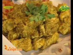 Zaiqa TV - Ayesha Abrar - 14-Oct-2013 - 23061