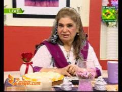 Masala TV - Shireen Anwer - 12-Nov-2013 - 23365