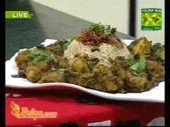 Masala TV - Zarnak Sidhwa - 13-Nov-2013 - 23373