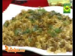Masala TV - Zarnak Sidhwa - 16-Nov-2013 - 23398