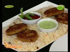 Zaiqa TV - Ruby Taj - 05-Dec-2013 - 23568