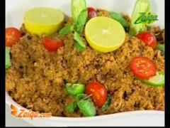 Zaiqa TV - Chef Jalal - 05-Dec-2013 - 23569