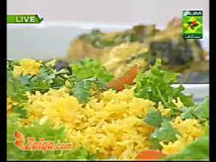 Masala TV - Rida Aftab - 18-Dec-2013 - 23735
