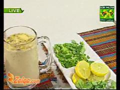 Masala TV - Rida Aftab - 19-Dec-2013 - 23754