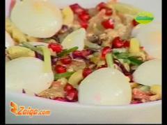 Zaiqa TV - Samia Jamil - 19-Dec-2013 - 23764