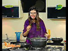 Zaiqa TV - Ayesha Abrar - 19-Dec-2013 - 23773