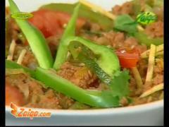 Zaiqa TV - Ayesha Abrar - 21-Dec-2013 - 23785