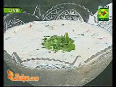 Masala TV - Zarnak Sidhwa - 27-Dec-2013 - 23843