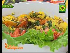 Masala TV - Rida Aftab - 28-Dec-2013 - 23860