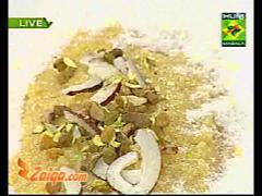 Masala TV - Rida Aftab - 03-Jan-2014 - 23902