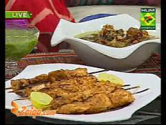 MasalaTV - Zubaida Tariq - 04-Jan-2014 - 23911