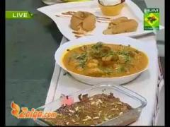 Masala TV - Zarnak Sidhwa - 06-Jan-2014 - 23916