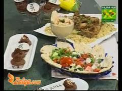 Masala TV - Zarnak Sidhwa - 06-Jan-2014 - 23920