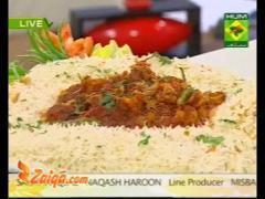 Masala TV - Shireen Anwer - 06-Jan-2014 - 23929