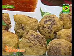 MasalaTV - Zubaida Tariq - 07-Jan-2014 - 23938
