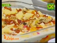 MasalaTV - Zubaida Tariq - 08-Jan-2014 - 23963