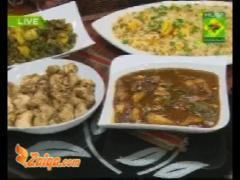 MasalaTV - Zubaida Tariq - 08-Jan-2014 - 23968